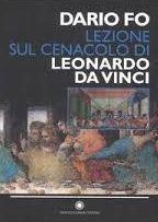 Lezione sul cenacolo di Leonardo Da Vinci: Milano, Cortile della Pinacoteca di Brera, 27 Maggio 1999