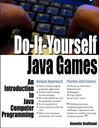 Do it yourself java games an introduction to java computer 20424209 solutioingenieria Gallery