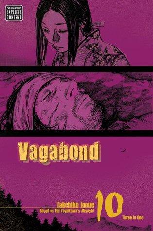 Vagabond, Vol. 10