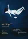 Etchings 10: The Feminine