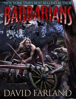 Barbarians (Runelords, #0.5)