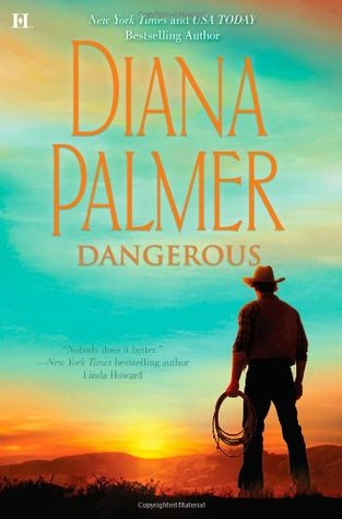 Dangerous (Long, Tall Texans, #39)