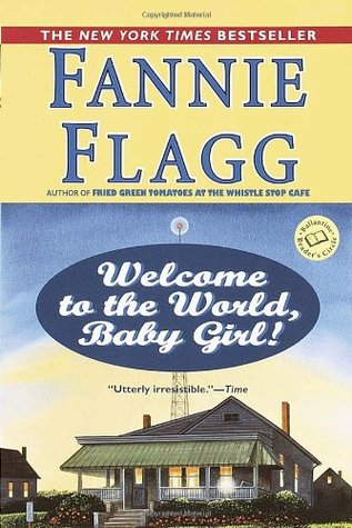 Welcome to the World, Baby Girl! (Elmwood Springs, #1)