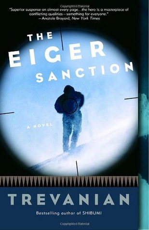 The Eiger Sanction (Jonathan Hemlock, #1)