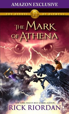 The Mark of Athena Excerpt