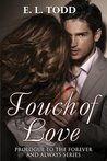 Touch of Love (Forever and Always, #0.5)
