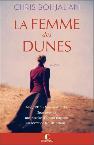 La femme des dunes