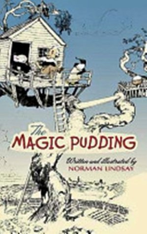 The Magic Pudding -- FREE Audiobook Included [Annotated]
