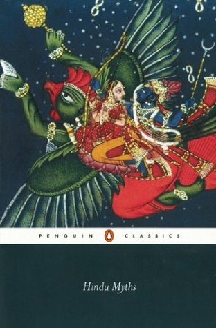 Hindu Myths: A Sourcebook