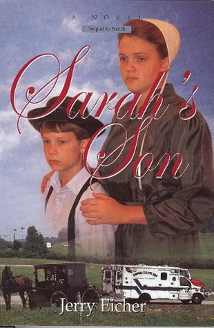 Sarah's Son (Sarah Series, #2)