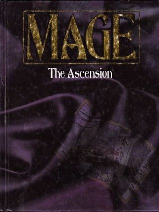 Mage: The Ascension, 2nd Edition