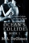 Oceans Collide (Oceans Trilogy, #1)