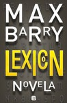 Lexicón by Max Barry