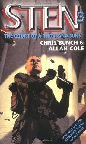The Court of a Thousand Suns(Sten 3)