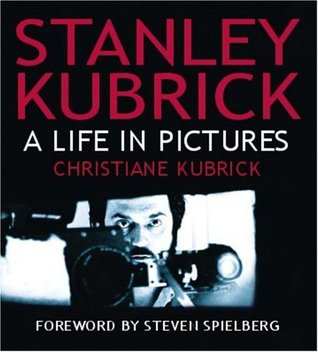 Stanley Kubrick by Christiane Kubrick