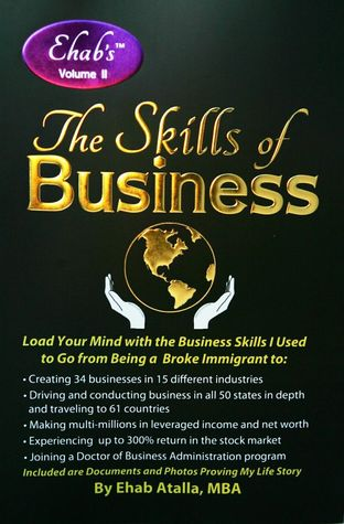 The Skills of Business