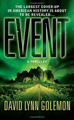 Event by David Lynn Golemon