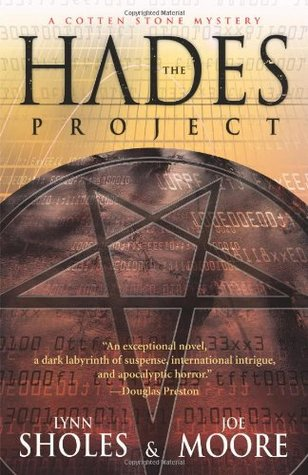 The Hades Project by Lynn Sholes