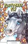 Flutterby Fly (Serendipity)