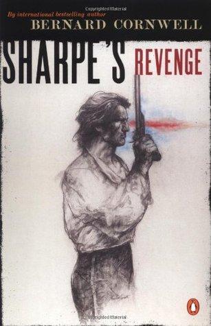 Sharpe's Revenge by Bernard Cornwell