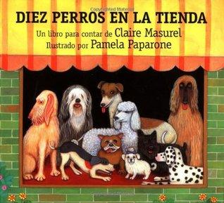 Diez Perros en la Tienda