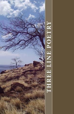 Three Line Poetry #21