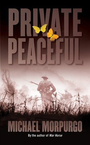 private peaceful characters analysis