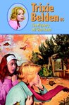 Book cover for The Mystery Off Glen Road: Mystery of Glen R (Trixie Belden Book 5)
