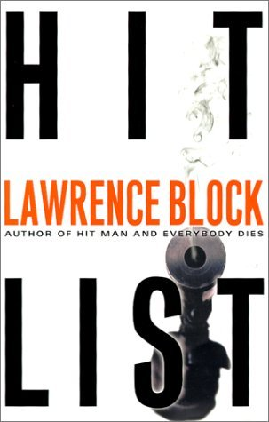 Hit List by Lawrence Block
