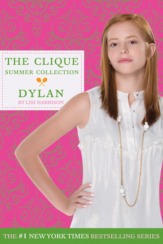 Dylan by Lisi Harrison