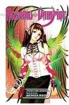 Rosario+Vampire, Vol. 8 by Akihisa Ikeda