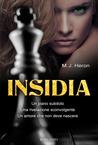 Insidia by M.J. Heron