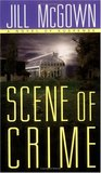 Scene of Crime (Lloyd & Hill, #11)