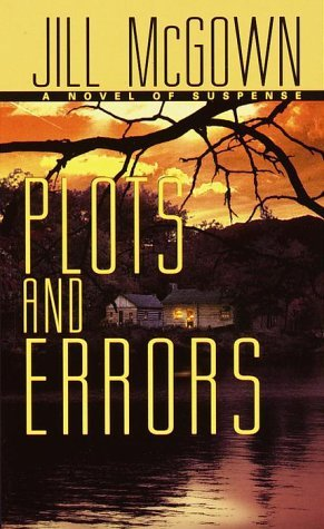 Plots and Errors by Jill McGown