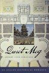 Quiet Meg (Regency Trilogy, #1)