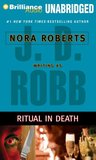 Ritual in Death by J.D. Robb
