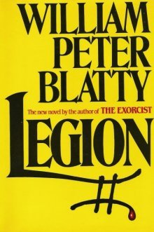 Legion by william peter blatty 219362 fandeluxe Choice Image
