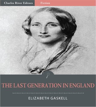The Last Generation in England