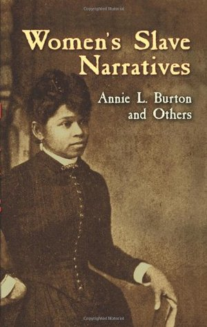 Womens slave narratives by annie l burton 369796 sciox Image collections