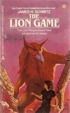 The Lion Game