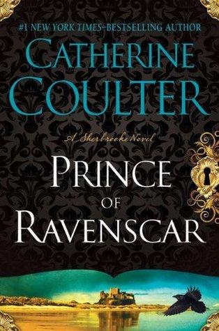 Prince of Ravenscar (Brides, #11)