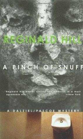 A Pinch of Snuff (Dalziel & Pascoe, #5)