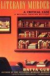 Literary Murder (Michael Ohayon, #2)