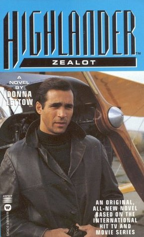Highlander by Donna Lettow