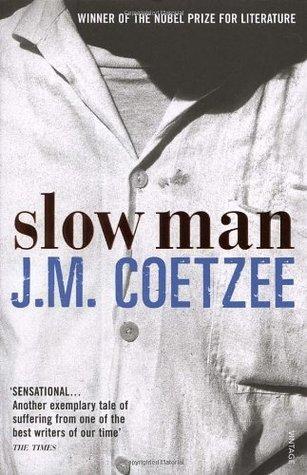 Afbeeldingsresultaat voor coetzee slow man
