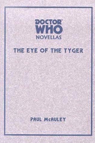 Doctor Who: Eye of the Tyger
