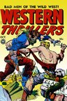 Western Thrillers, Number 2, A Lesson in Triggernometry