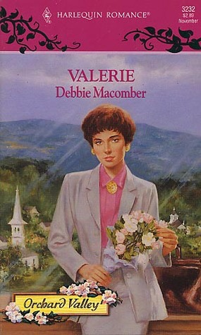 Valerie (Orchard Valley, #1)