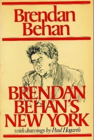 Brendan Behans New York
