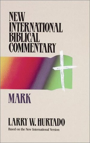 Mark(New International Biblical Commentary)